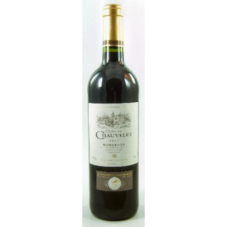 Chateau Grand Champ Bordeaux Rouge AOC 2012