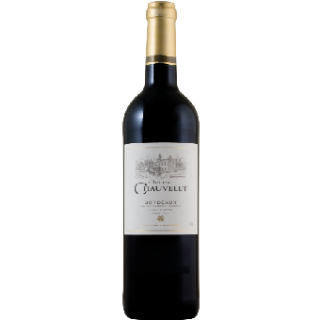 Chateau Grand Champ Bordeaux Rouge AOC