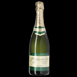 Champagne J. M. Gobillard & Fils Tradition Demi Sec