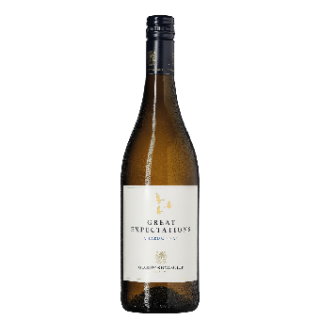 Great Expectations Chardonnay Goedverwacht Wine Estate