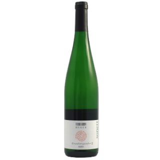 Grauburgunder Sonett tr. Weinhaus Heger