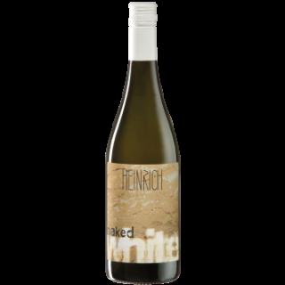 Naked White Weingut Heinrich