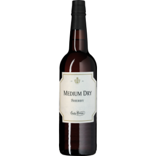 Hildago Sherry Medium Dry
