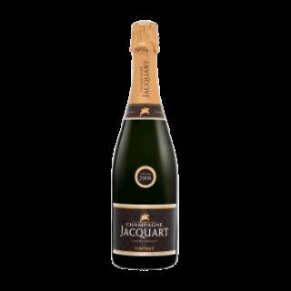 Champagne Jacquart Brut Millesime Champagne Jacquart