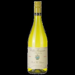 Johner Weisser Burgunder & Chardonnay tr., K.H. Johner