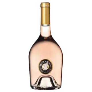 Jolie-Pitt Miraval Rosé Côtes de Provence AOC, Chateu Miraval