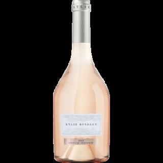 Kylie Minogue Rosé Côtes de Provence AP 2020 (limitiert)