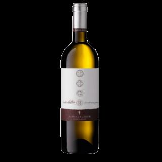 Lageder Beta Delta Chardonnay & Pinot Grigio DOC tr. Tenutae Lageder