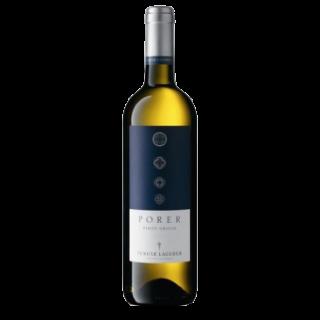 Lageder Porer Pinot Grigio DOC tr. 2014 (6 Fl.), Tenutae Lageder