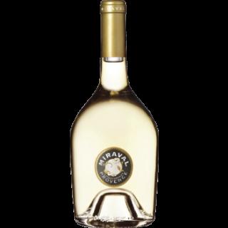 Château Miraval Blanc Jolie-Pritt & Perrin