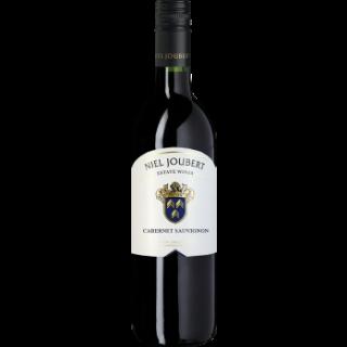 Cabernet Sauvignon Niel Joubert Wine Estate