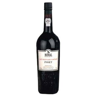 Late Bottled Vintage Port Unfiltered, Quinta do Noval