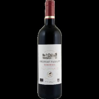 Château Parant  Bordeaux Rouge