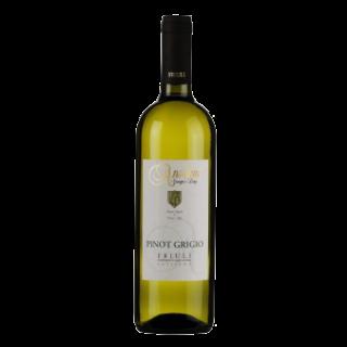 Pinot Grigio Friuli Latisana DOC tr. Guiseppe & L. Anselmi