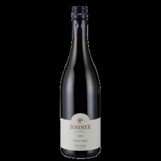 Pinot Noir Wairarapa Johner, Johner Estate Vinyards