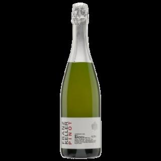 Pinot Sekt b.A. Brut, Franz Keller - Schwarzer Adler