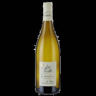 Pouilly Fumé Les Vignes de St. Laurent de l`Abbaye AOC, Domaine Chatelain