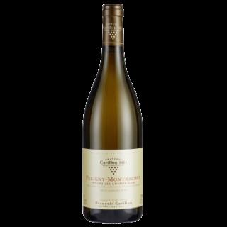 Puligny Montrachet Blanc AOC 1er Cru Les Champ Gains Francois Carillon
