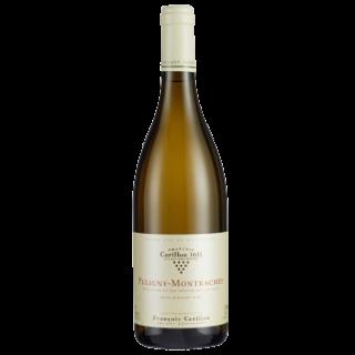 Puligny Montrachet Blanc AOC 2, Francois Carillon