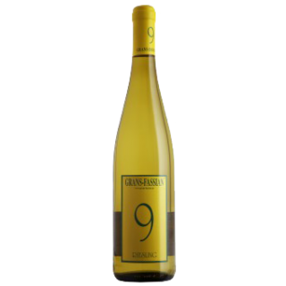 Riesling No. 9 tr. Grans-Fassian