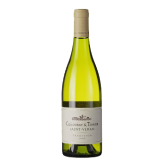 Saint Veran Blanc Tradition AOC Collovray & Terrier