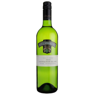 Sauvignon Blanc, Niel Joubert Wine Estate