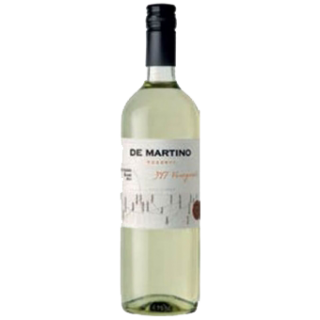 Sauvignon Blanc 347 Vineyards Reserva 2015, De Martino