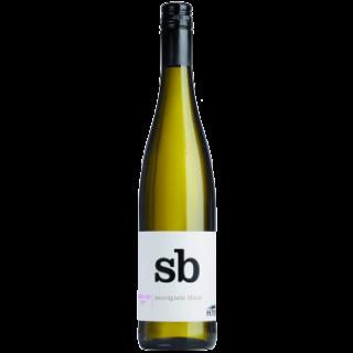 Sauvignon Blanc Aufwind tr. 2015 (6 Fl.), Thomas Hensel