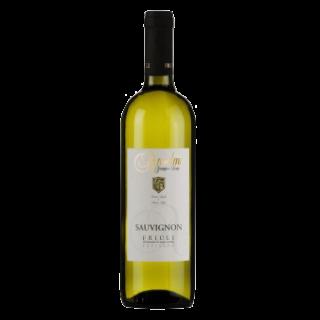 Sauvignon Blanc Friuli Latisana DOC tr. Guiseppe & L. Anselmi