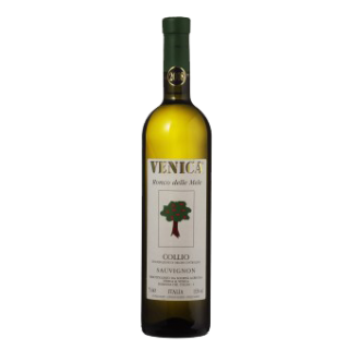 Sauvignon Ronco del Cero Collio DOC tr. Venica & Venica