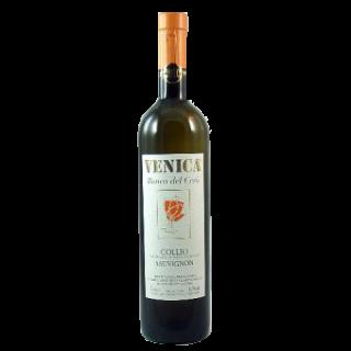 Sauvignon Ronco delle Mele Collio DOC tr., Venica & Venica