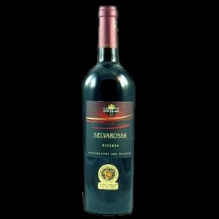 Selvarossa Salice Salentino Riserva DOP Magnum tr., Cantine Due Palme
