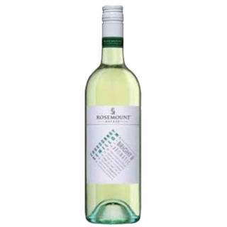 Semillon Chardonnay Diamond Blends 2015, Rosemoutn Estate