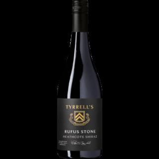 Rufus Stone Shiraz Heathcote Victoria Tyrrell´s Wines