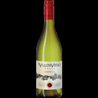 Chardonnay, Vina Valdivieso