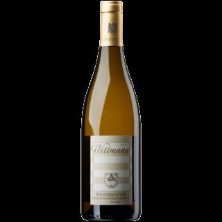 Westhofener Weisser Burgunder & Chardonnay tr., Weingut Wittmann