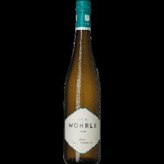 Lahrer Weißburgunder VDP.Ortswein Weingut Wöhrle