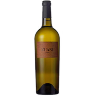 Zuani Vigne Collio Bianco DOC tr. 2015, Zuani - Patrizia Felluga & Figli