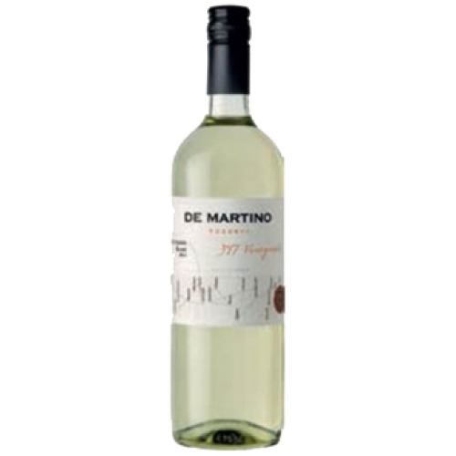Sauvignon Blanc 347 Vineyards Reserva 2015 , De Martino
